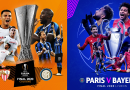 Finalele UEFA Champions League și UEFA Europa League, în direct la PRIME TV și CANAL5